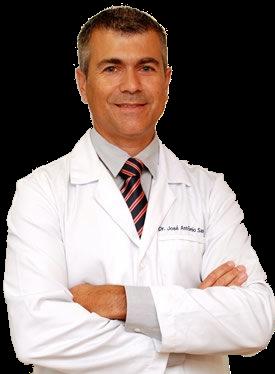 Dr. José Antônio Veiga Sanhudo
